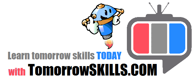 TomorrowSKILLS